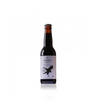Veluws Vuur Russian Imperial Stout, Speciaal bier van de Veluwe