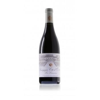Bourgogne Côte d'Or 'Lameroses' rouge 2018, domaine Rougeot père & fils