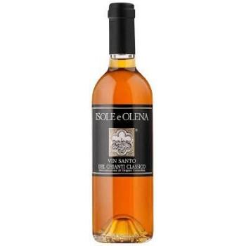 Vin Santo del Chianti Classico 2009, Isole e Olena