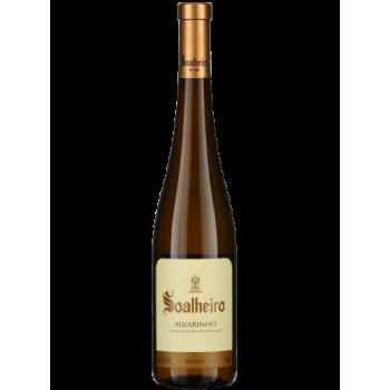 Vinho Verde Alvarinho 2020, Quinta do Soalheiro