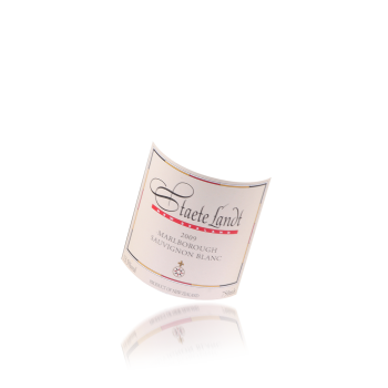 Sauvignon blanc 'Annabel' Marlborough 2018, Staete Landt