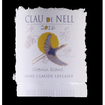 Chenin blanc Val de Loire 2017, Clau de Nell (Anne-Claude Leflaive)
