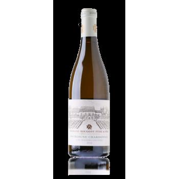 Bourgogne chardonnay 'les Grandes Gouttes' 2016, domaine Rougeot père & fils