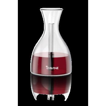 iSommelier karaf 750 ml. voor Smart Decanteer machine