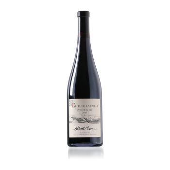 Pinot noir Clos de la Faille 2017, Domaine Albert Mann
