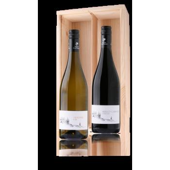 Castelnau wijncadeau