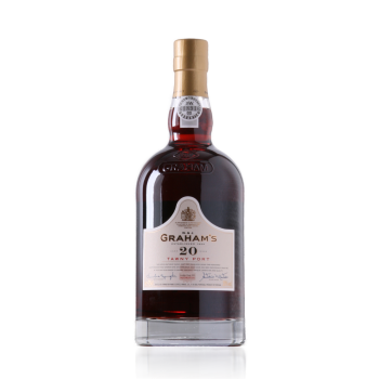 Graham's 20 Years aged Tawny Port