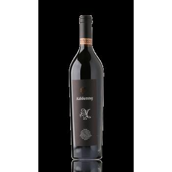 Pinotage Lady 'M' Devon Valley 2017, Aaldering Vineyards & Wines