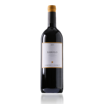 Barolo 2015, Domenico Clerico
