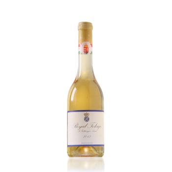 Tokaji ASzú 2013, 5 Puttonyos Blue Label, Royal Tokaji