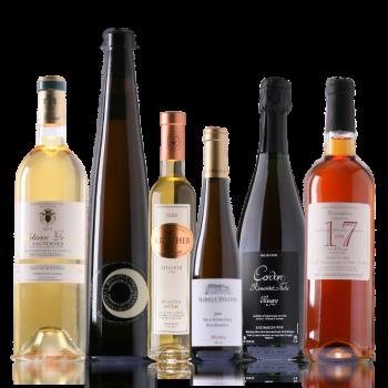 Proefdoos zoete wijnen