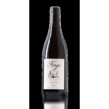 Pinot Noir Classique Seneca Lake 2017, Forge Cellars