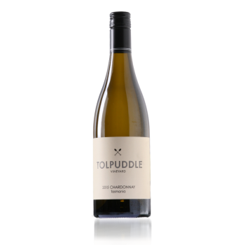 Chardonnay Coal River Valley Tasmania 2018, Tolpuddle