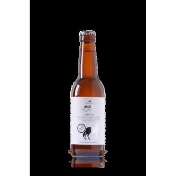 Midas, 5 granen Tripel, Speciaal bier van de veluwe