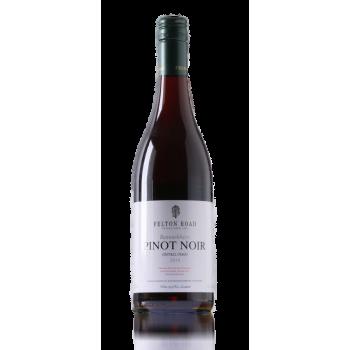 Pinot noir Bannockburn Cental Otago 2016, Felton Road