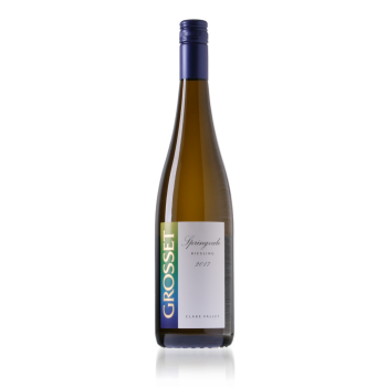 Riesling Clare Valley 'Springvale' 2017, Grosset