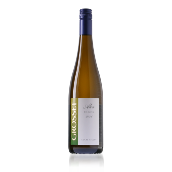 Riesling Clare Valley 'Alea' 2016, Grosset