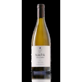 Chardonnay Napa Valley 2018, Napa Cellars