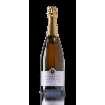 Champagne Cuvée Extra-Brut, Jean-Pierre Secondé