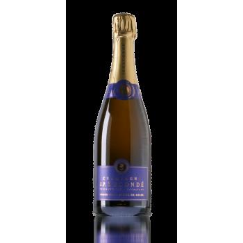 Champagne Cuvée  Blanc de Noirs Brut, Jean-Pierre Secondé