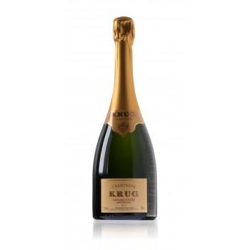 Champagne Krug Grande Cuvée Brut 168ème édition