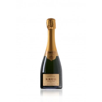 Champagne Krug Grande Cuvée Brut halve fles