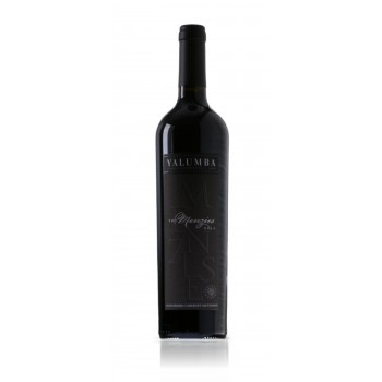 Cabernet Sauvignon Coonawarra The Menzies 2014, Yalumba