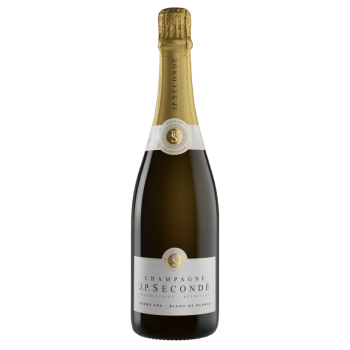 Champagne Blanc de blancs Grand Cru Brut, Jean-Pierre Secondé