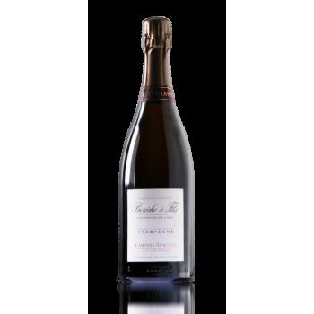 Champagne Extra Brut Rosé 'Campania Remensis' 2014, Bérêche & Fils
