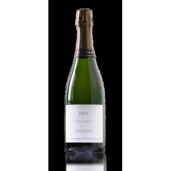 Champagne Extra Brut Grand Cru 'Côte' 2006, Raphaël & Vincent Bérèche