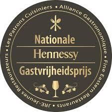 Hennessy Gastvrijheidsprijs