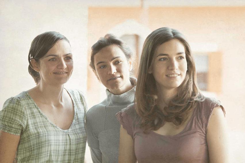 Familie Tessari