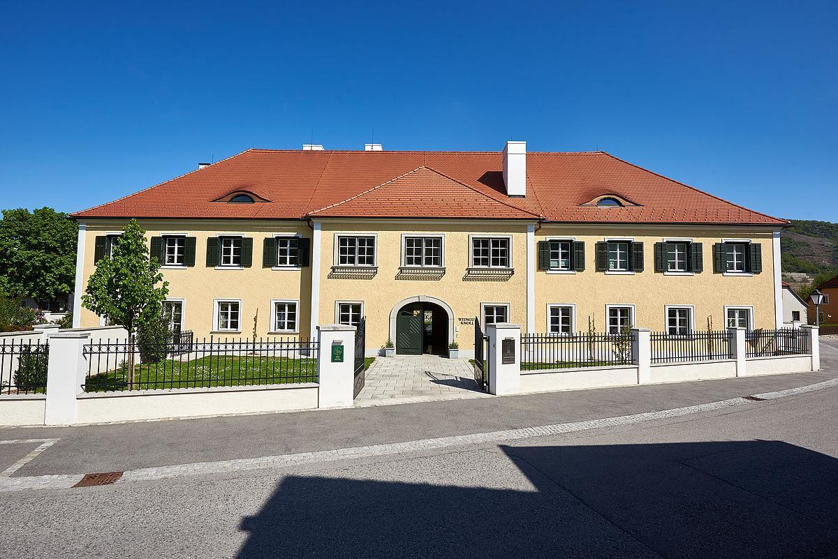 Weingut Knoll Unter-Loiben