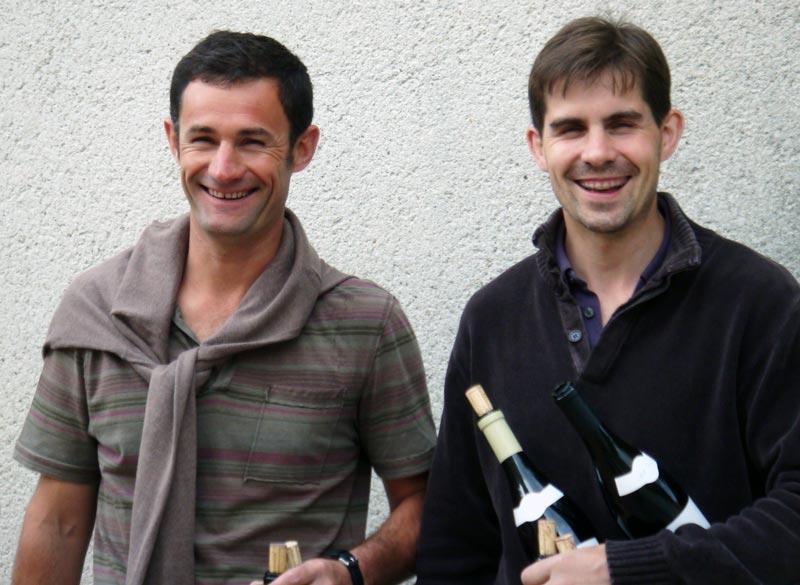 Jean_Laurent en Jean-Dominique Vacheron