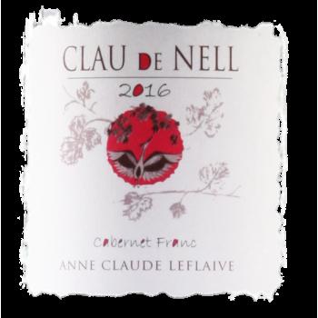Anjou cabernet franc 2016 Clau de Nell (Anne-Claude Leflaive)