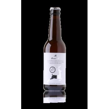 Duuster wit, Speciaal bier van de Veluwe