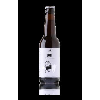 Rein (Quadrupel), Speciaal bier van de Veluwe