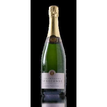 Champagne Brut Tradition, Jean-Pierre Secondé