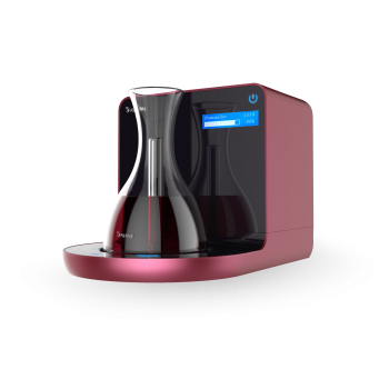 iSommelier Smart Decanteer machine