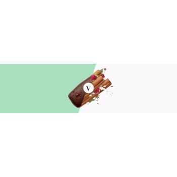 Handgemaakte chocolade bonbons van Visser (175 gr.)