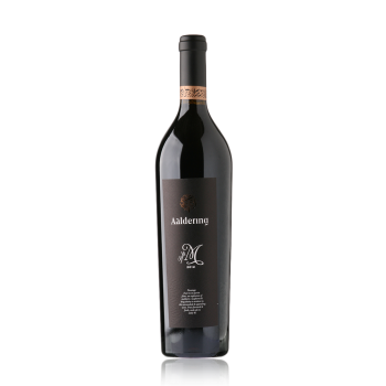 Pinotage Lady 'M' Devon Valley 2016, Aaldering Vineyards & Wines
