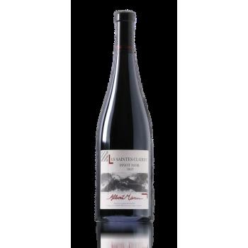 Pinot noir Les Saintes Claires 2017, Domaine Albert Mann
