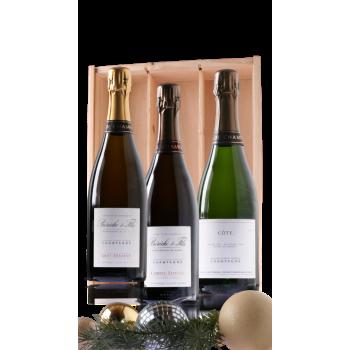 Champagne Bérèche Prestige Eindejaarsgeschenk