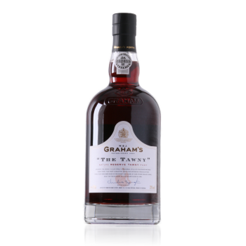 Graham's The Tawny Port