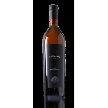Pinotage rosé Devon Valley 2018, Aaldering Vineyards & Wines