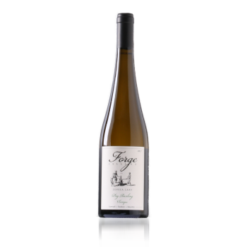 Riesling Classique Seneca Lake 2017, Forge Cellars